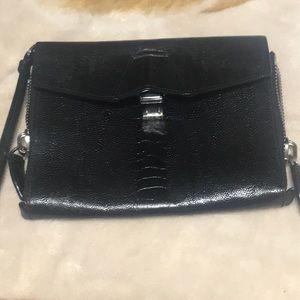 Alexander Wang leather purse